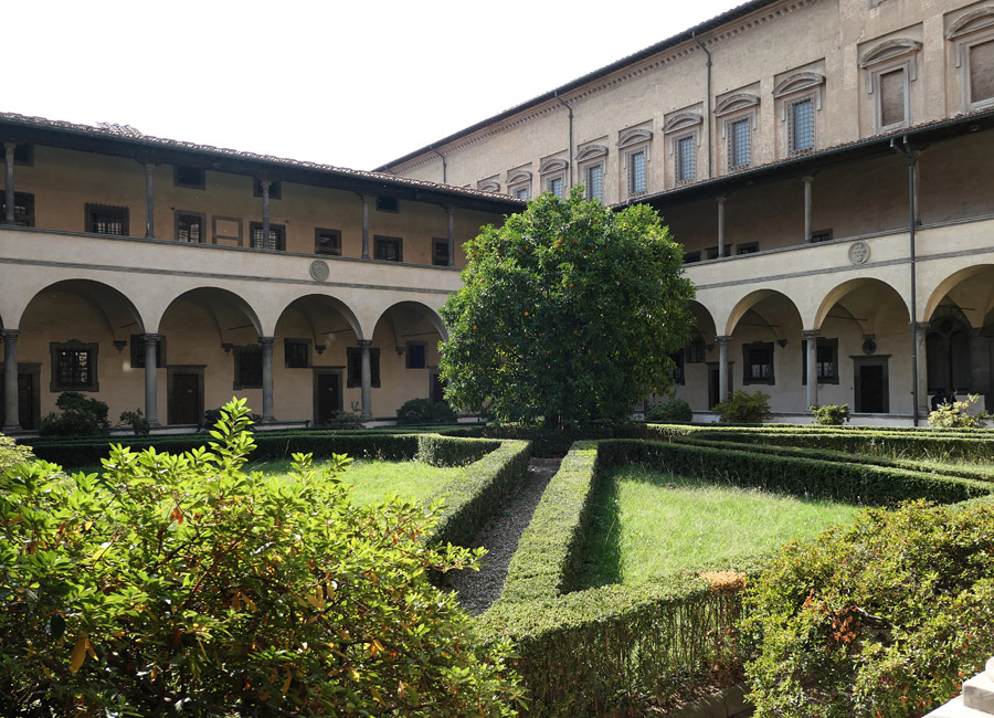 Reisetipps Florenz