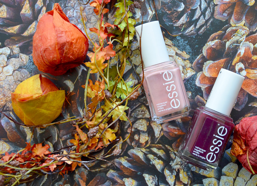 Hautpflege Herbst