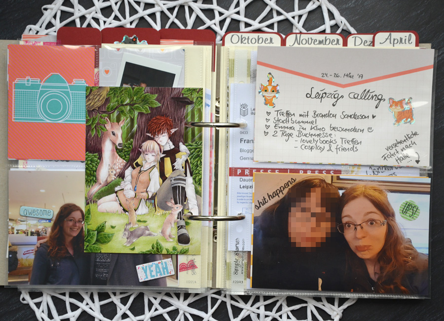 Memorybook