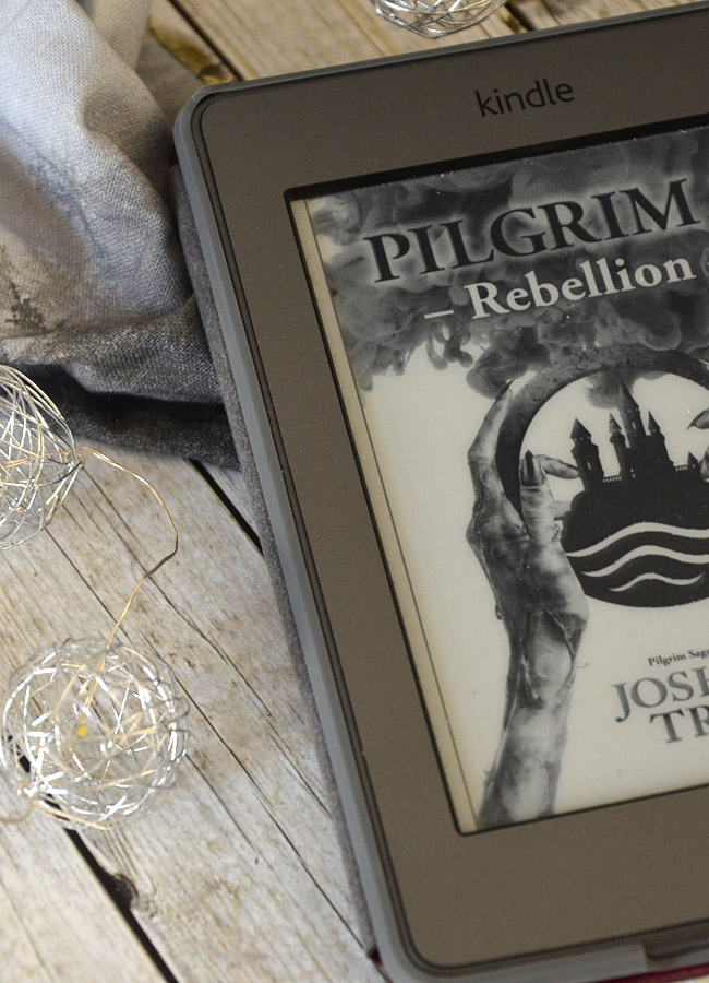 Pilgrim Saga