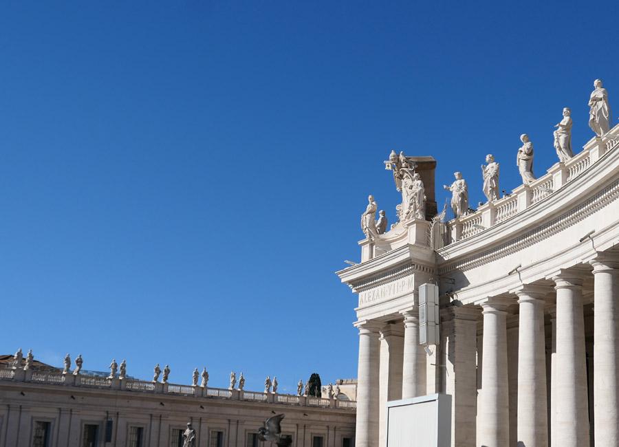 Reisetipps Rom