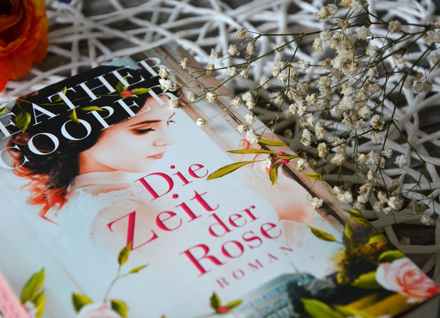 Die Zeit der Rose