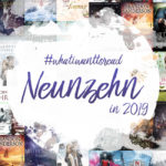 19in2019 #wanttoread ~ Zweites Quartal