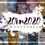 20in2020 #wanttoread – Zweites Quartal