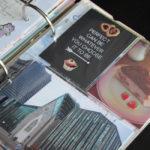 Memory Book 2016 ~ März & April