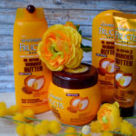 Garnier Fructis Wunder Butter im Test