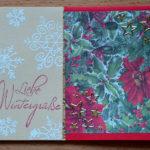 Weihnachtskarte II