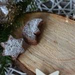 [Weihnachtsbäckerei] Orangen-Schokoplätzchen
