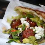 Impressionen vom Street Food Festival