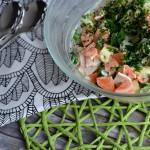 Möhren-Birnen-Salat