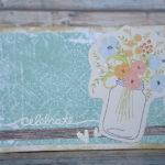 Geburtstagskarte XV