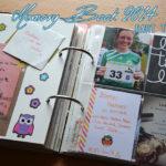 Mein Memorybook 2014 ~ Teil #03