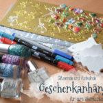 BlogBoard Adventskalender: Individuelle Geschenkanhänger