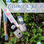 essence & p2 Haul (feat. brit-tea LE)