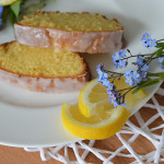 Rund um die Zitrone:<br/> Kokos Gugl und Lemon Cake!