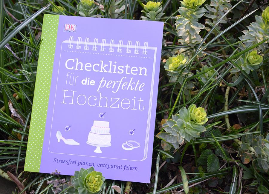 Checklisten für die perfekte Hochzeit