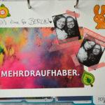 Memory Book 2015 ~ Mai & Juni