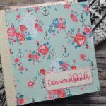Memory Book 2016 ~ Juli & August