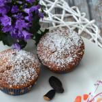 Tonka-Schoko-Muffins