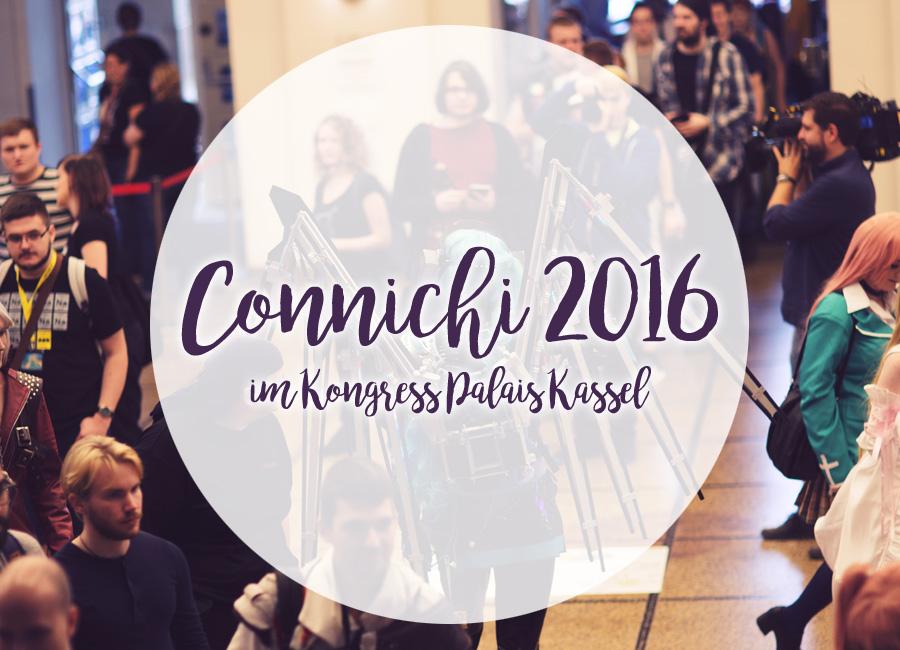 Connichi 2016