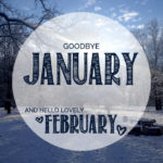 Meine Highlights im Januar 2016
