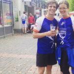 Halbmarathon Wolfsburg 2016