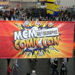Hannover MCM Comic Con 2017