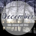 Meine Highlights im Dezember 2015
