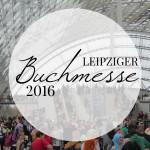 Leipzig calling ~ LBM 2016