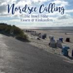 Nordsee Calling ~ Wyk auf Föhr II