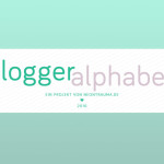 Blogger-Alphabet ~ Y wie YouTube