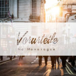 No Monologue ~ Vorurteile