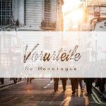 No Monologue ~ Vorurteile