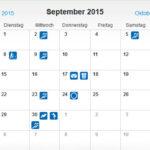 #runmissirun ~ Sportrückblick September/Oktober 2015