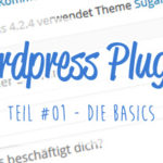 [Blogging Tips] WordPress-Plugins