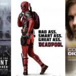 Kinofilme für 2016