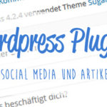 [Blogging Tips] WordPress-Plugins II