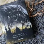 Ashes and Souls #1: Schwingen aus Rauch und Gold