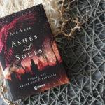 Ashes and Souls #2: Flügel aus Feuer und Finsternis