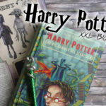 Harry Potter Blogtour – Harry Potter & die Kammer des Schreckens
