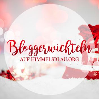 Bloggerwichteln 2016