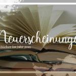 Neuerscheinungen Bücher in 2019
