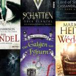 Neuerscheinungen Bücher in 2017