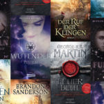 Neuerscheinungen Bücher in 2018