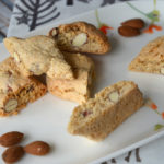 Cantuccini mit feiner Zimtnote