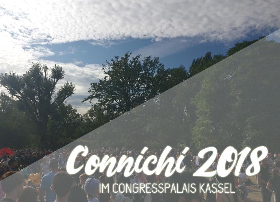 Connichi 2018