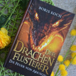 Buchreview ~ Der Drachenflüsterer