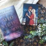 Midnight Chronicles #3 – Dunkelsplitter