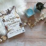 The folk of the air #4: Wie der König von Elfenheim lernte, Geschichten zu hassen
