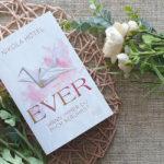 Paper Love #1: EVER – Wann immer du mich berührst